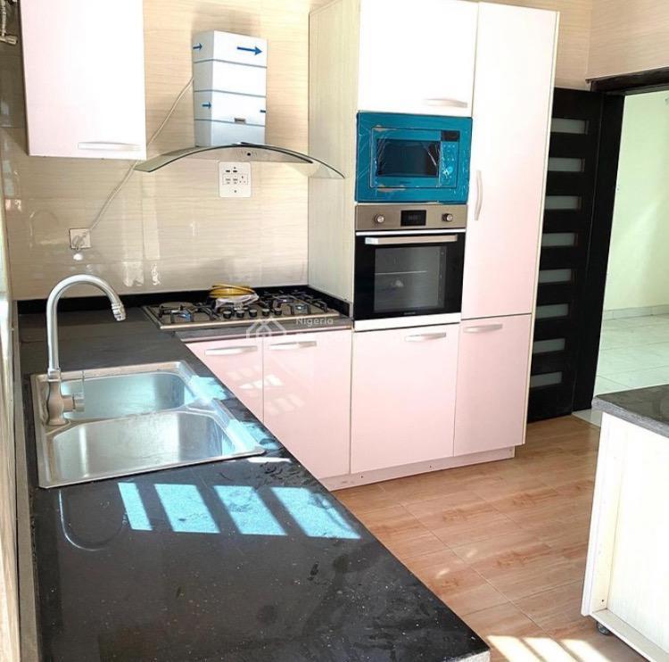 Best Buy: Newly Built Big  5 Bedrooms Fully Detached with Bq, Ikota Villa, Ikota, Lekki, Lagos, Detached Duplex for Sale
