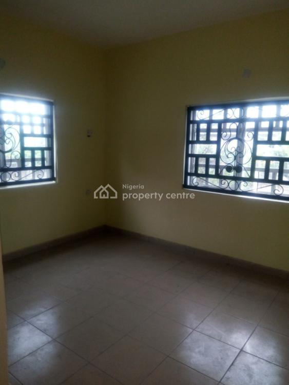 Newly Renovated Specious 2 Bedroom Flat with Federal Light, Shell Cooperative, Eliozu, Port Harcourt, Rivers, Flat for Rent