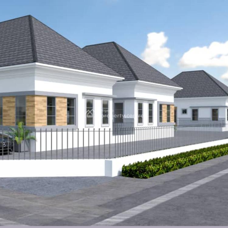 2 Bedroom Detached Duplex, Epe, Lagos, Detached Bungalow for Sale