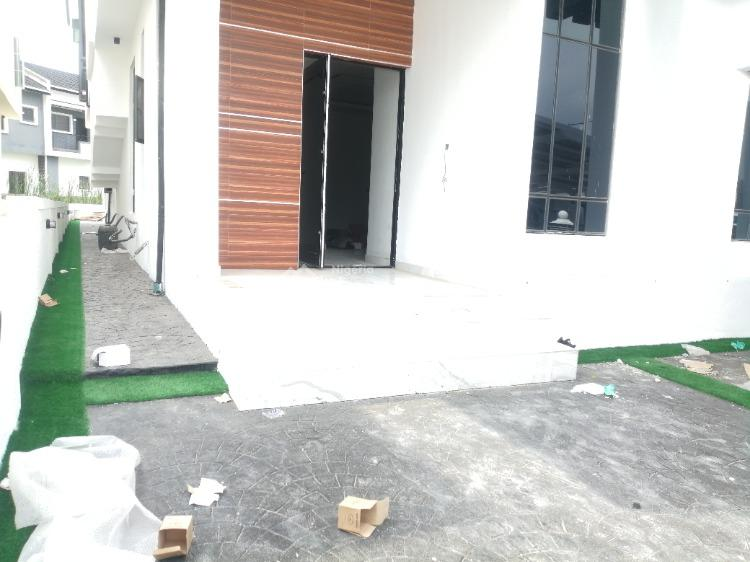 Superbly Built 5 Bedroom Fully Detached Duplex with a Room Bq, Megamound Estate, Lekky County Homes, Ikota, Lekki, Lagos, Detached Duplex for Sale