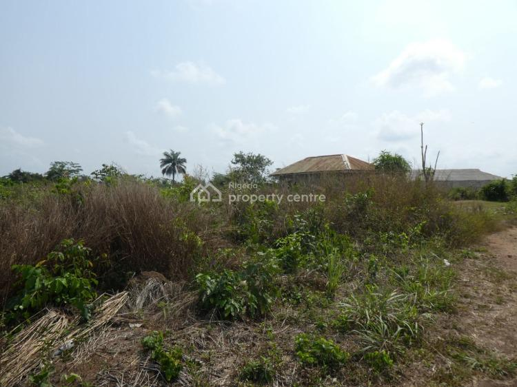 Acre of Land, Odolewu, Epe, Lagos, Residential Land for Sale