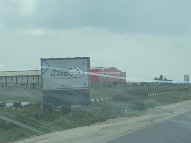 Ace Ville Estate. 600sqm, Noforija, Epe, Lagos, Residential Land for Sale