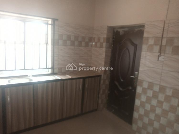 4 Bedroom Flat Apartment, Ewuga, Sagamu, Ogun, Flat for Rent