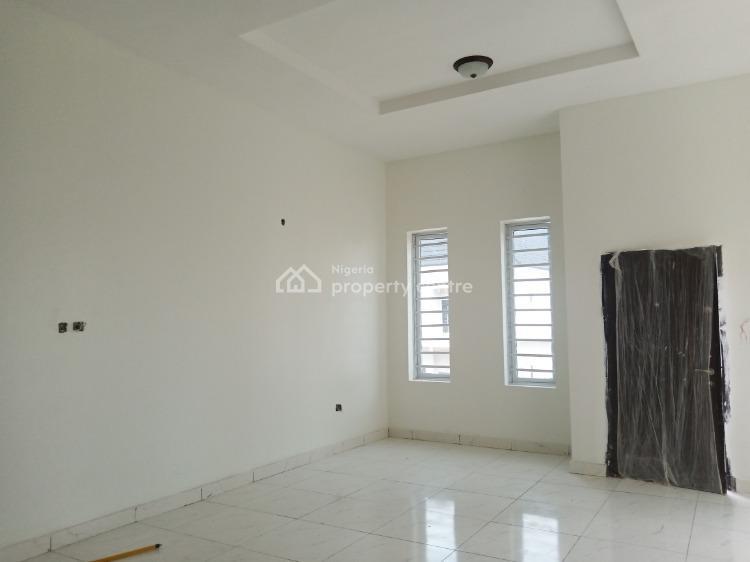 Brand New 4 Bedroom Semi Detached Duplex Plus a Bq, Chevron Axis, Lekki Phase 2, Lekki, Lagos, Semi-detached Duplex for Sale