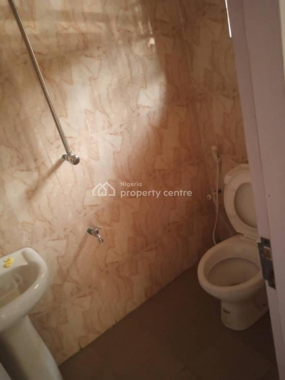 Newly Blult 3 Bedroom Flat, Off Toyin Street, Allen, Ikeja, Lagos, Flat for Rent