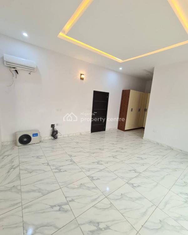 a Luxury 4 Bedrooms Duplex with a Bq, Orchid Road, Lekki, Lagos, Semi-detached Duplex for Sale