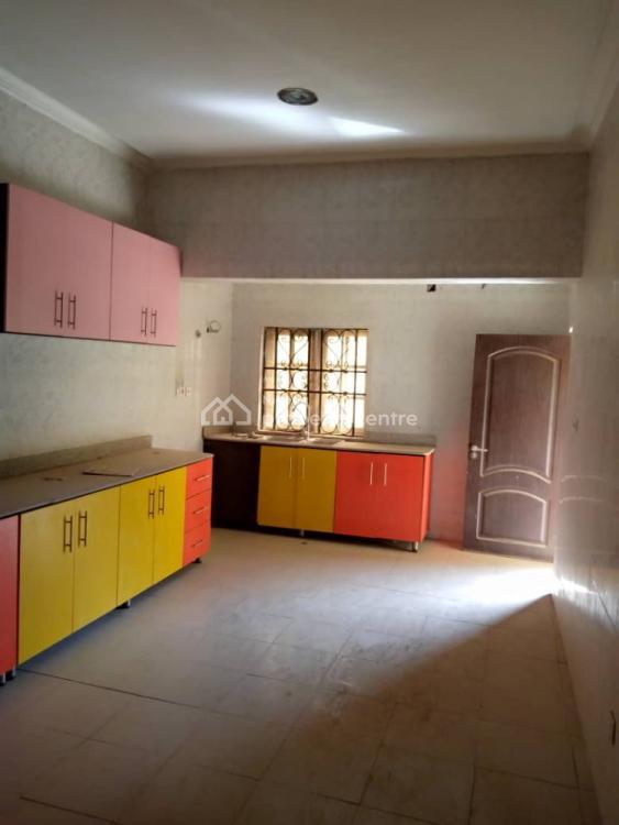 Tasteful 3 Bedroom Duplex, After Vio, Mabushi, Abuja, Semi-detached Duplex for Rent