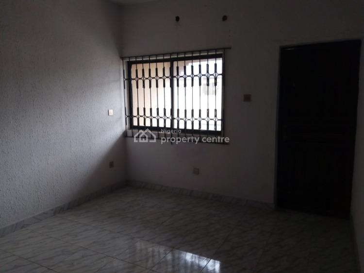 Well Mantained 3 Bedroom Flat, Allen, Ikeja, Lagos, Flat for Rent