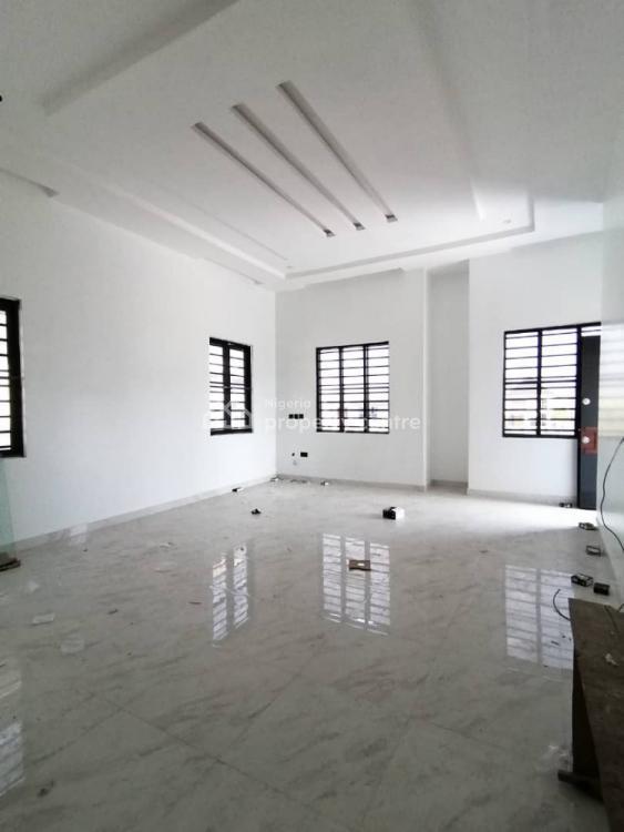 5 Bedroom Fully Detach with Bq, Lekki County Estate, Lekki, Lagos, Detached Duplex for Sale