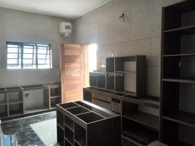 Detached Four (4) Bedroom Duplex + Pool, Lekki Palm City, Ajah, Lagos, Detached Duplex for Sale