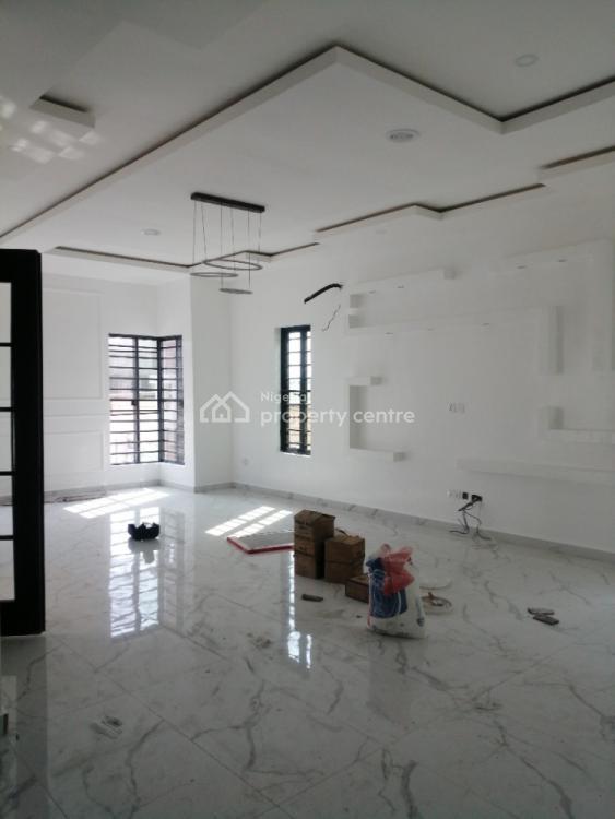 Exquisite Built and Luxury Finished 5 Bedroom Detached Duplex + Pool, Megamound Estate, Lekky County Homes, Ikota, Lekki, Lagos, Detached Duplex for Sale