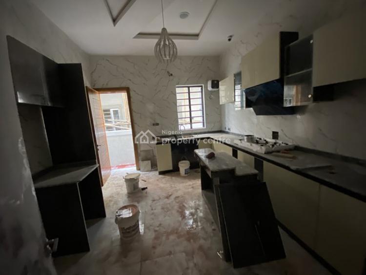 4 Bedroom Semi Detached Duplex, Oral Estate, Lekki, Lagos, Semi-detached Duplex for Sale