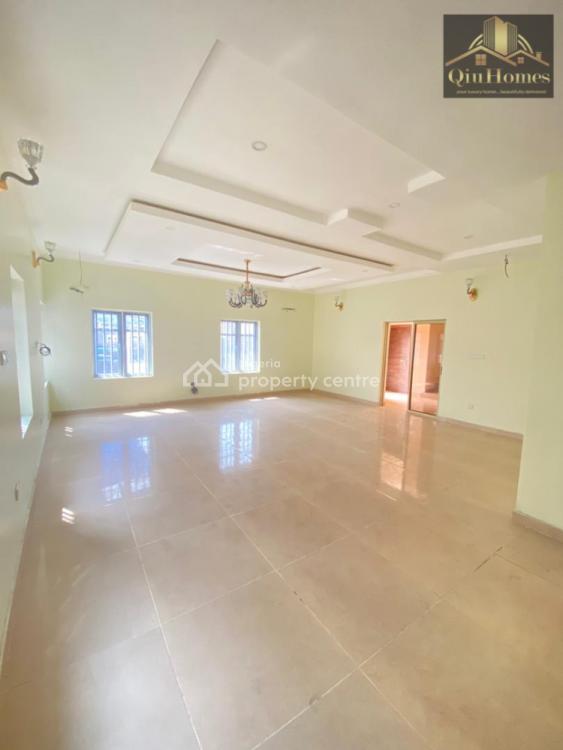 Luxury 5 Bedroom Fully Detached Duplex, Lekki Phase 1, Lekki, Lagos, Detached Duplex for Sale