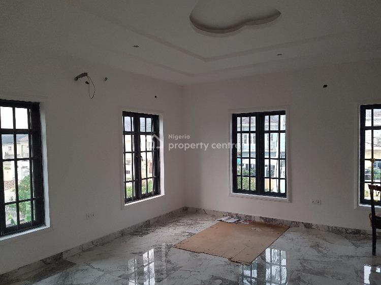4 Bedroom Fully Detached Duplex, Ramat Estate, Gra, Ogudu, Lagos, Detached Duplex for Sale