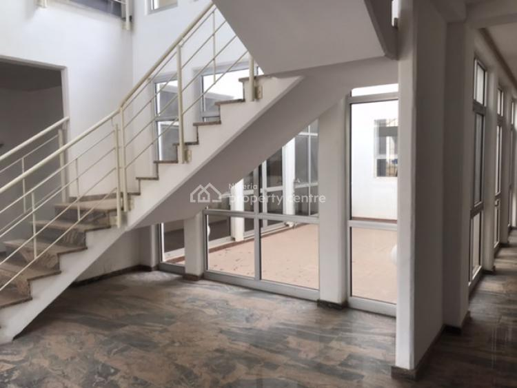 Vintage Home By Julius Berger: 5 Bedrooms Duplex with 3 Rooms Bq, Off Ibb Boulevard Way, Maitama District, Abuja, Detached Duplex for Sale