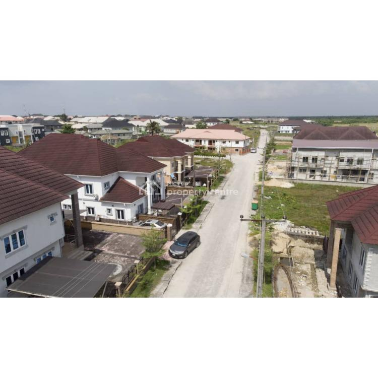 Affordable Land, Sangotedo, Ajah, Lagos, Residential Land for Sale