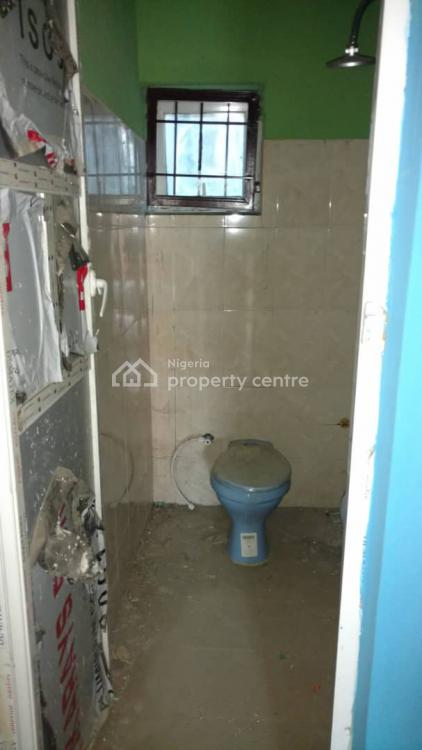 Affordable, Tastefully Built 2 Bedroom Flat, Olu Akande, Ijeshatedo, Surulere, Lagos, Flat for Rent