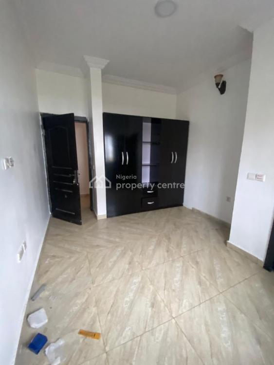 Luxury 3 Bedroom Standard Apartment, Secured Estates Chevron Tollgate, Lekki Expressway, Lekki, Lagos, Flat for Rent