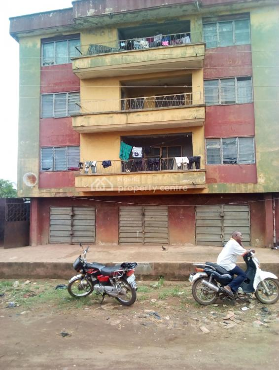 3 Storey Building, Carrot Junction, Orlu, Imo, Terraced Duplex for Sale