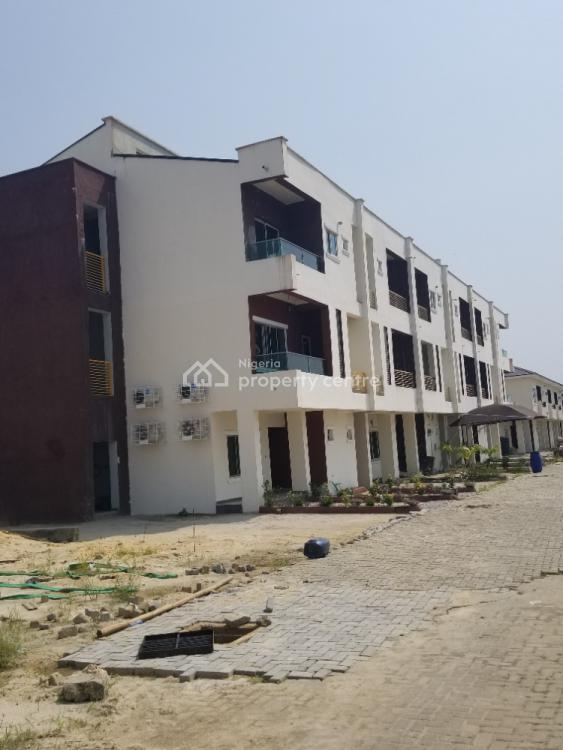 Affordable 2 Bedroom Flat in a Well Secured Estate, Awoyaya, Ibeju Lekki, Lagos, Flat for Sale