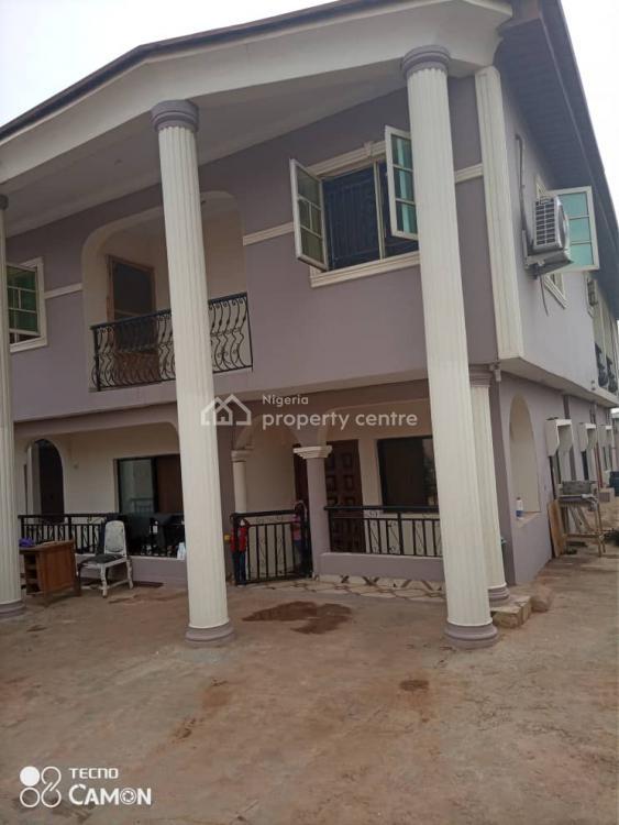 Luxury 5 Bedroom Detached Duplex, By Oremeji Bus Stop, Akute, Ifo, Ogun, Detached Duplex for Sale