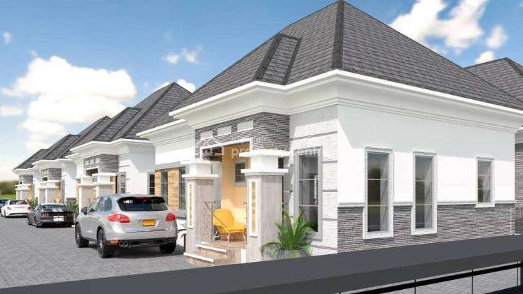 2 Bedroom Detached Bungalows, Oasis Court, Epe, Lagos, Detached Bungalow for Sale