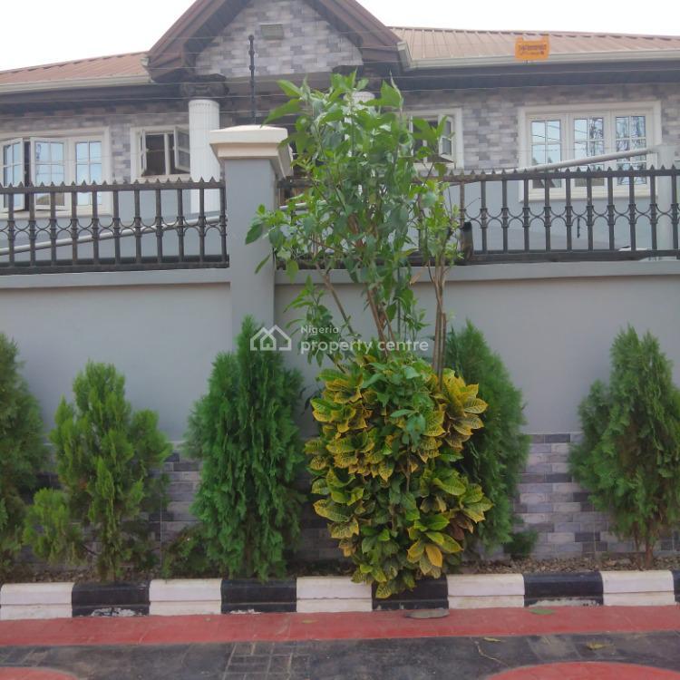 3 Bedroom Flat, Wole Omoso Street Egbeda, Alimosho, Lagos, Flat for Rent