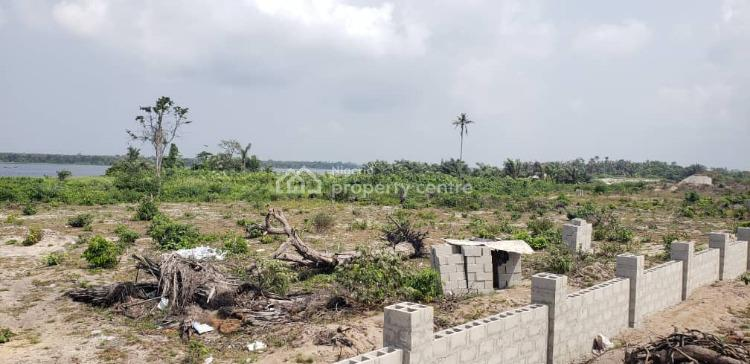 Affordable Waterfront Property with Instant Allocation, Ibeju Lekki, Lagos, Residential Land for Sale