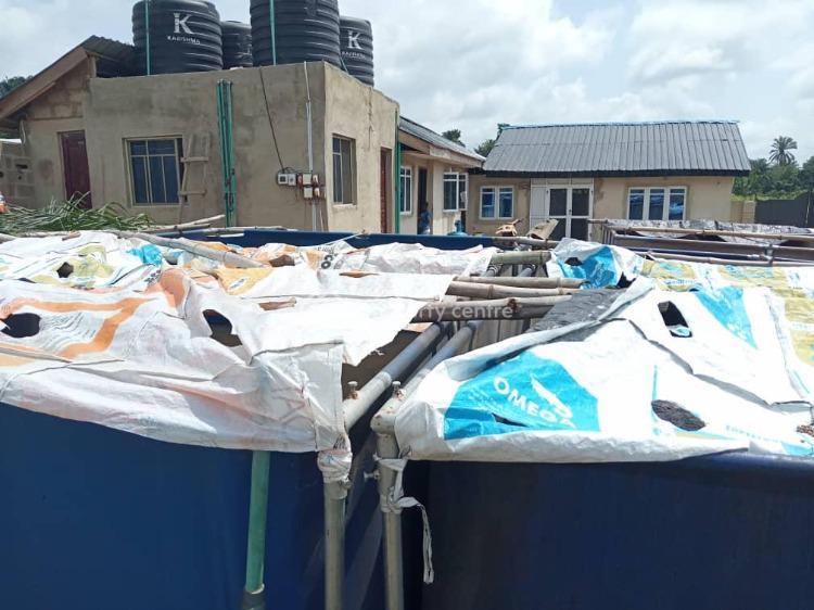 4 Bedroom Semi Detached Duplex and Bq, Lekki, Lagos, Semi-detached Duplex for Sale