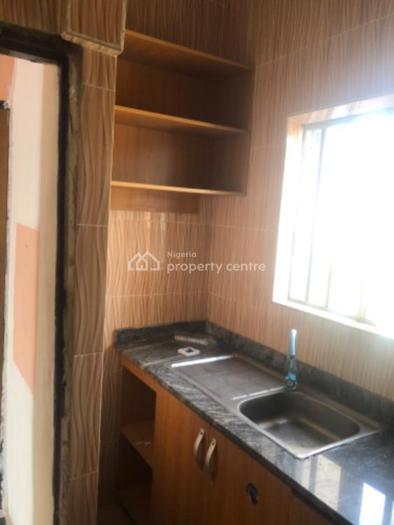 Luxury Clean Self Contained, Mobil Road, Ajah, Lagos, Self Contained (single Rooms) for Rent