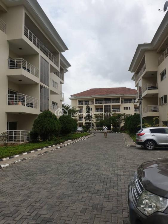Waterfront Residences with 18 Flats, Banana Island, Ikoyi, Lagos, Block of Flats for Sale
