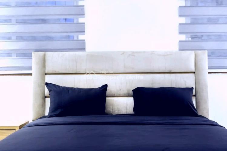 Luxury 1 Bedroom Apartment, Lekki Phase 1, Lekki, Lagos, Mini Flat Short Let