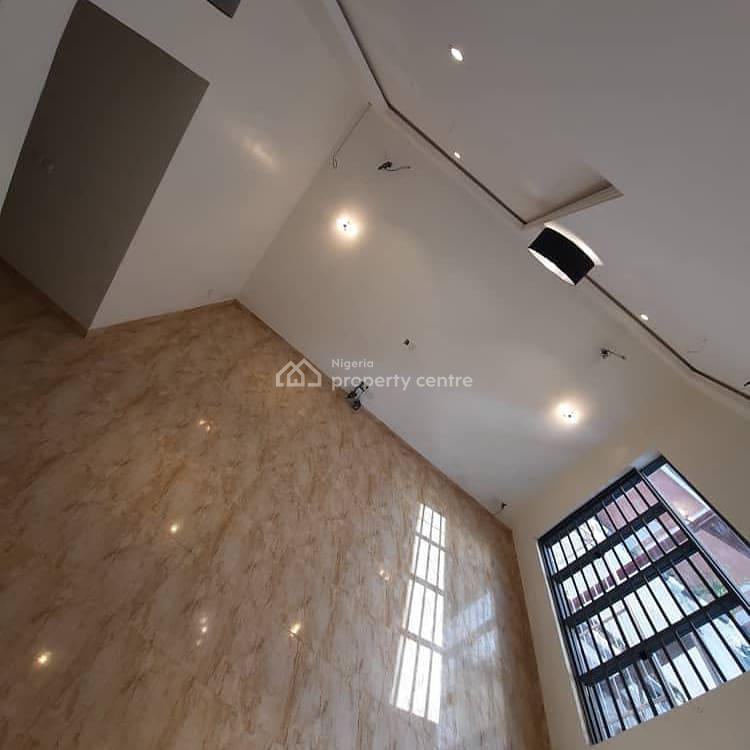 Newly Built and Serviced 4 Bedroom Terrace, Ikate Elegushi, Lekki, Lagos, Terraced Duplex for Rent