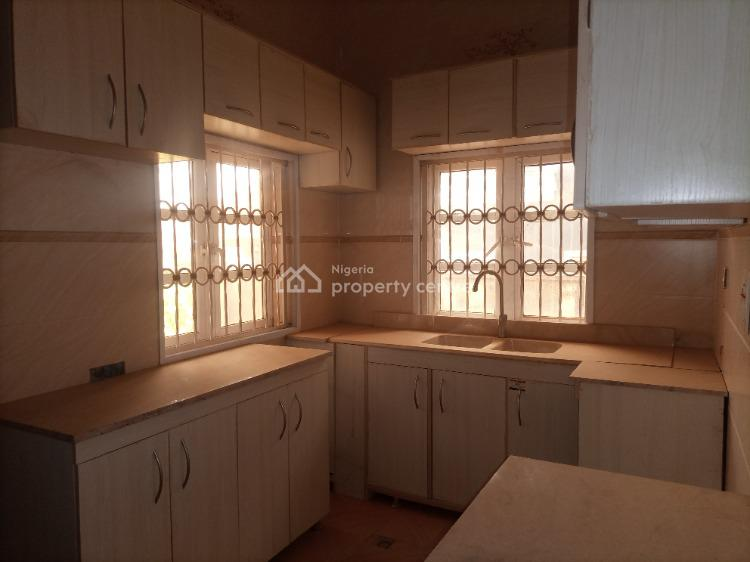 Beautiful 6 Bedroom Duplex, After 69 Road, Gwarinpa, Abuja, Detached Duplex for Sale