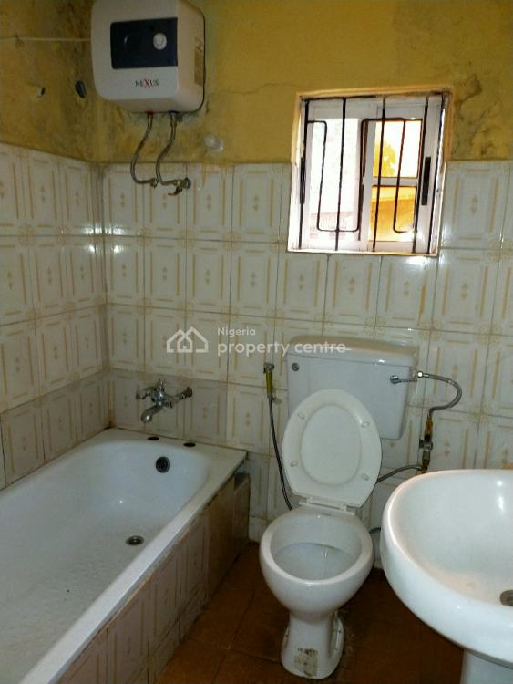 3 Bedrooms Terraced Duplex and Bq, Off Coker Road, Ilupeju, Lagos, Terraced Duplex for Sale