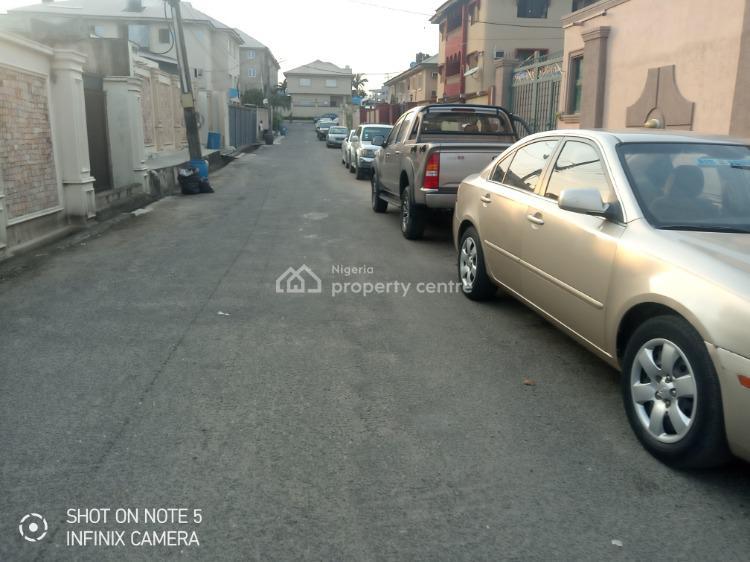 a Land Measuring 1000 M2, Olorunda Estate, Alapere, Ketu, Lagos, Residential Land for Sale