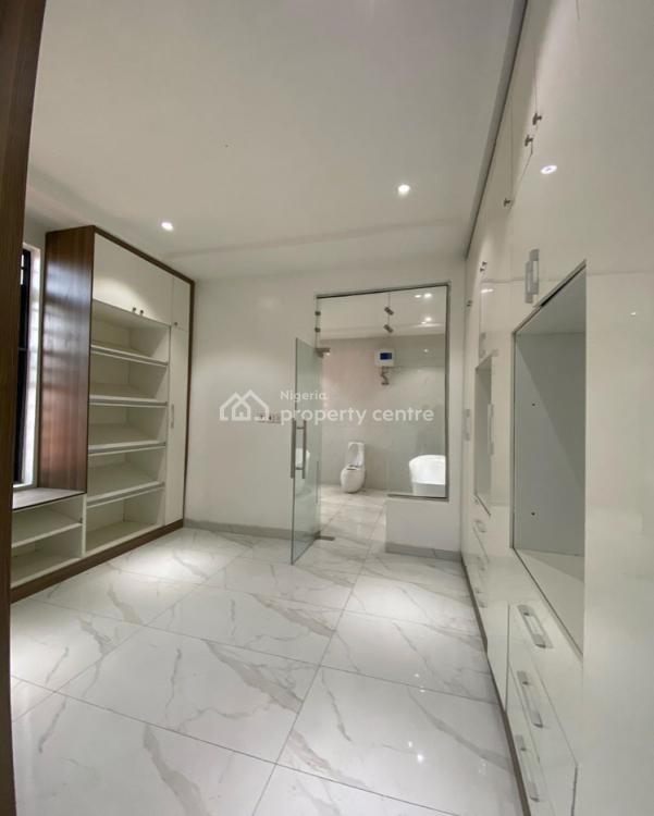 Luxurious 7 Bedroom Fully Detached Duplex with Pool, Cinema & Gym, Lekki Phase 1, Lekki, Lagos, Detached Duplex for Sale