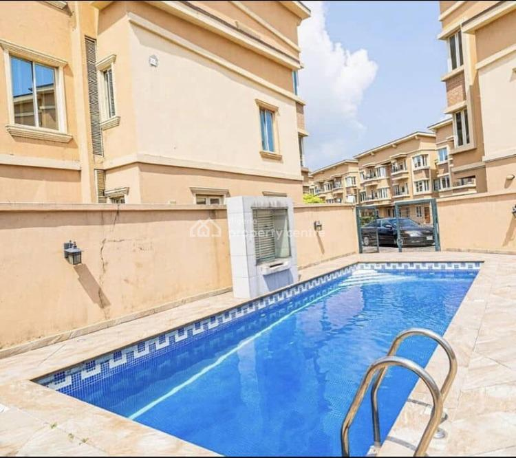 Luxury 4 Bedroom Semi Detached House, Oniru, Victoria Island (vi), Lagos, House for Sale