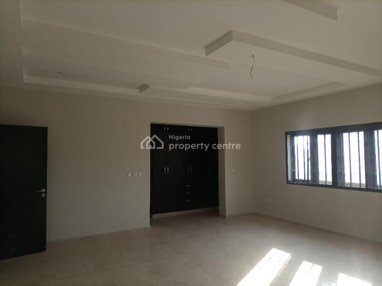 Nice 4 Bedroom, After 69 Road, Gwarinpa, Abuja, Detached Duplex for Rent
