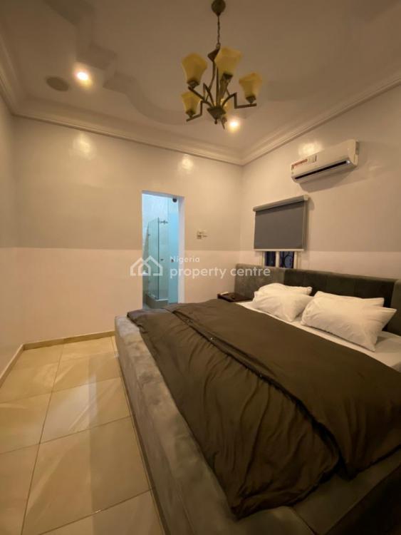 Porsche One Bedroom Mini Flat Air Bnb, Lekki Phase 1, Lekki, Lagos, Mini Flat Short Let
