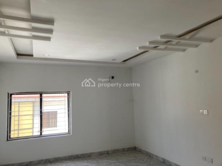 Brand New 4 Bedroom Duplex, Maitama District, Abuja, Semi-detached Duplex for Rent
