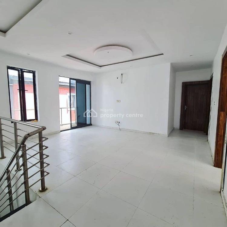 Superbly Finished 5 Bedroom Detached Duplex with a Swimming Pool., Ikota, Lekki, Lagos, Detached Duplex for Sale