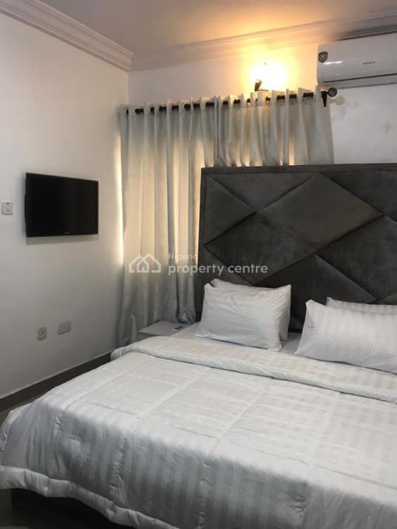 4 Bedroom Duplex, Ikeja Gra, Ikeja, Lagos, House Short Let