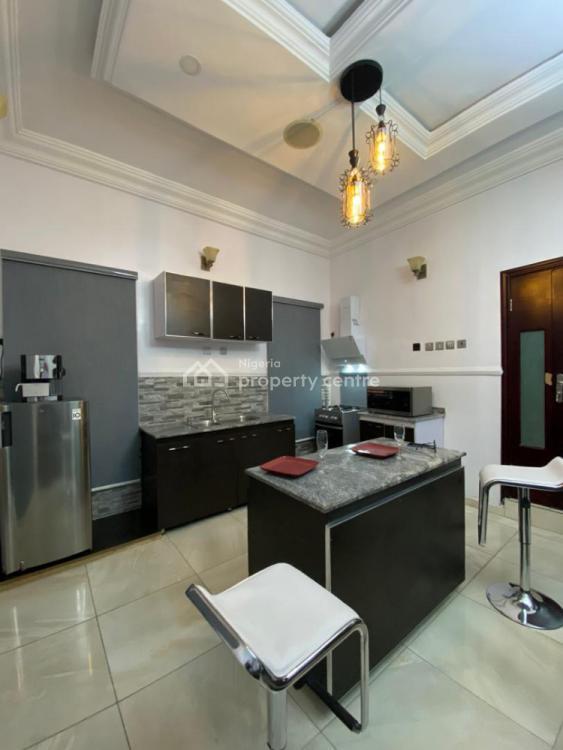 1 Bedroom Short Let, Off Admiralty Way, Lekki Phase 1, Lekki, Lagos, Mini Flat Short Let