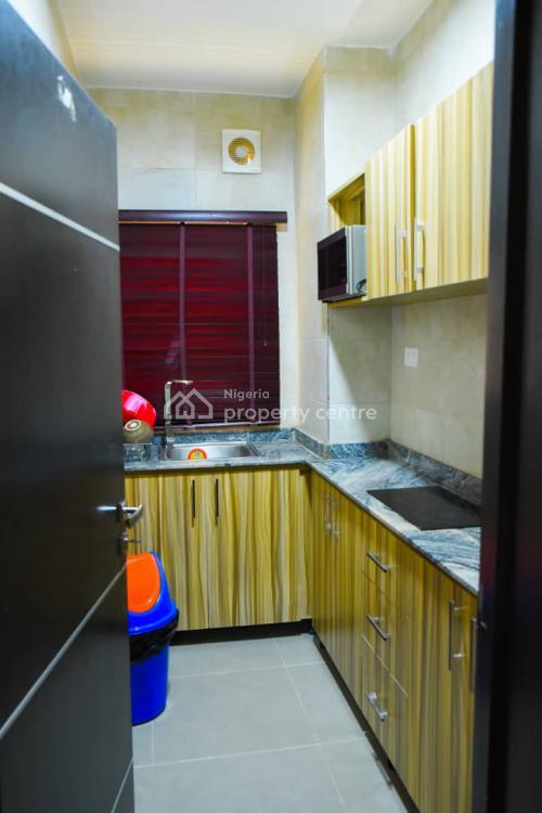 1 Bedroom Apartment, Gbemisola Street, Allen, Ikeja, Lagos, Mini Flat Short Let