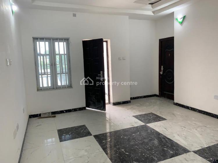 Newly Built Four (4) Bedroom Duplex, New Haven Estate, Rumuogba, Port Harcourt, Rivers, Semi-detached Duplex for Rent