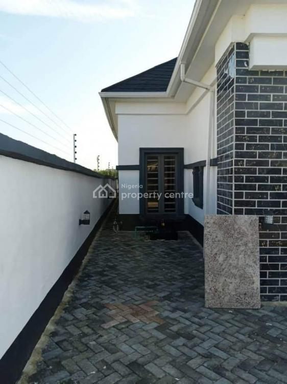 Well Built Brand New 3 Bedroom Bungalow, Thomas Estate, Ajah, Lagos, Detached Bungalow for Sale