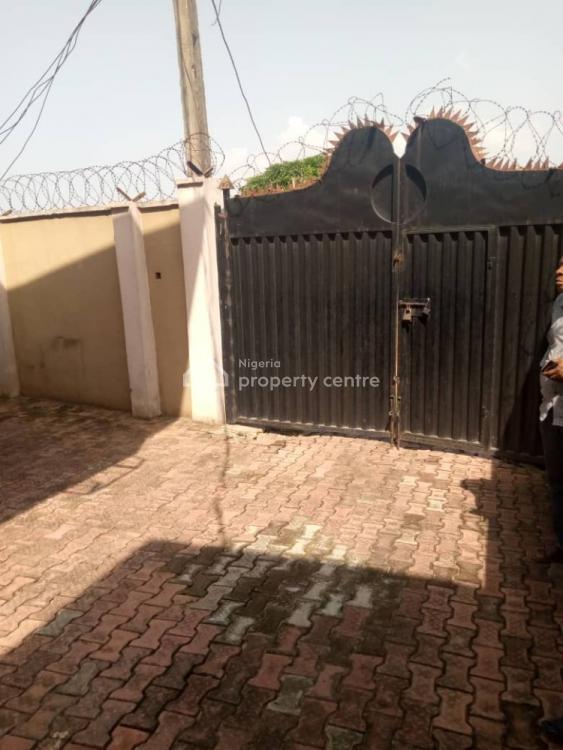 Well Maintained 4 Bedroom Fully Detached  Duplex on Half Plot, Peace Estate, Aboru, Iyana Ipaja, Ipaja, Lagos, Detached Duplex for Sale