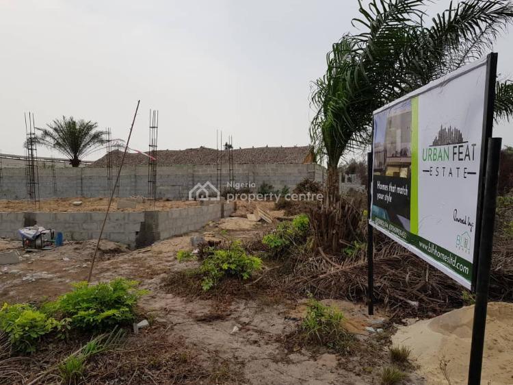 Urban Feat Estate, Proposed Lekki Epe International Airport Axis, Eleranigbe, Ibeju Lekki, Lagos, Residential Land for Sale