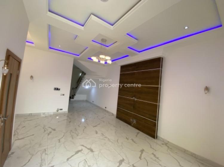 2 Units of 4 Bedroom Semi Detached Duplex, Ikate, Lekki, Lagos, Detached Duplex for Sale
